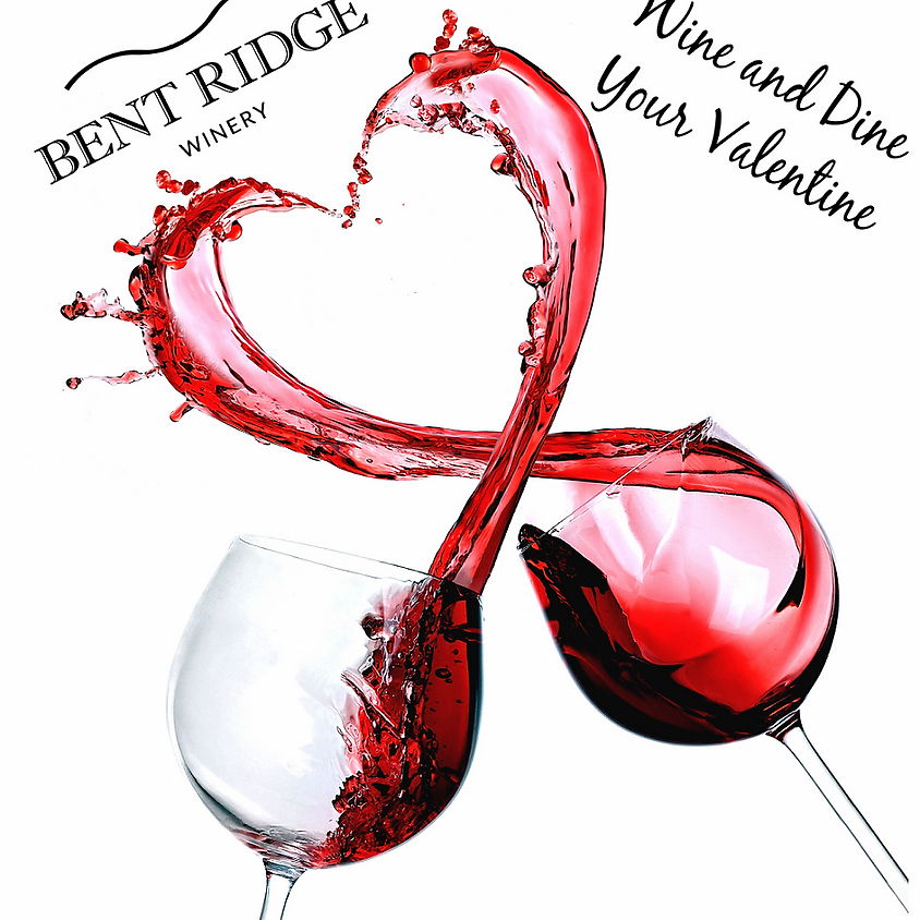 Say You'll Be Wine  Annual Valentine's Dinner