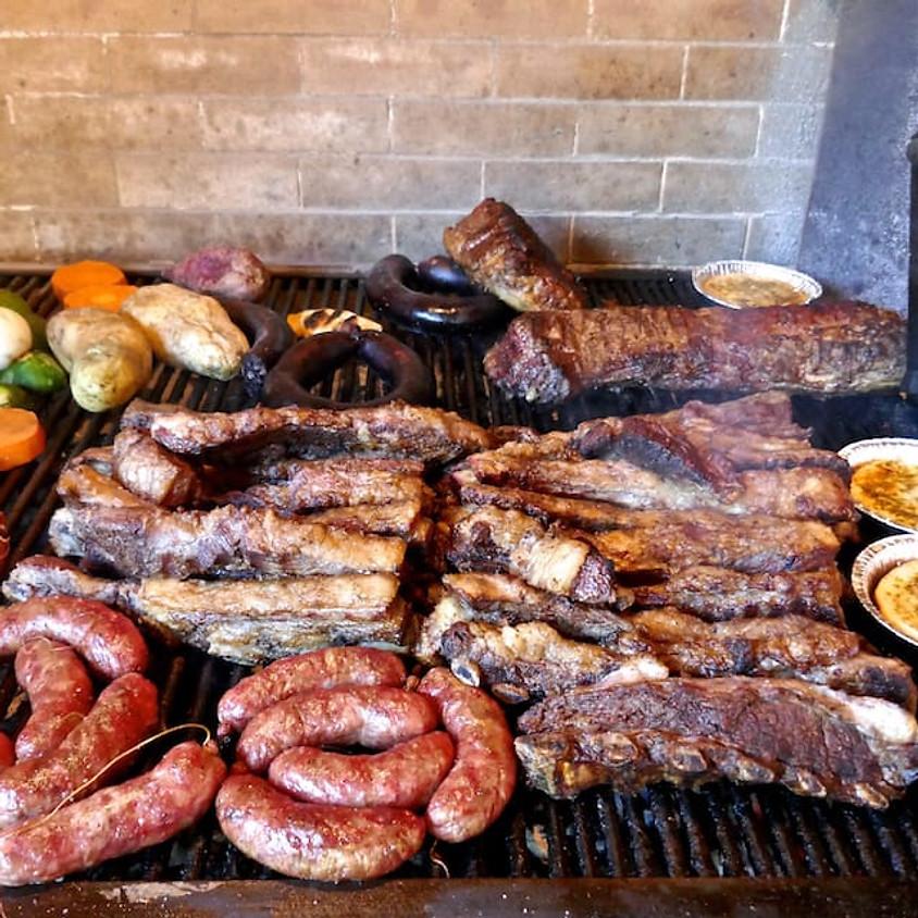 Argentinian Grill Night Asado