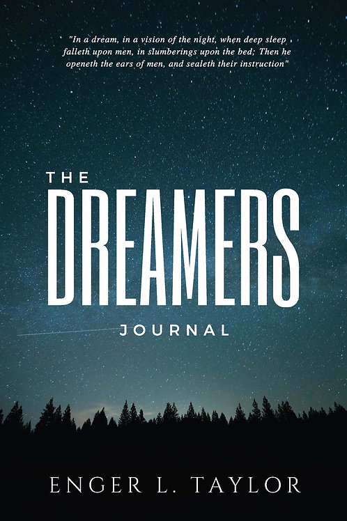 EBook - The Dreamers Journal
