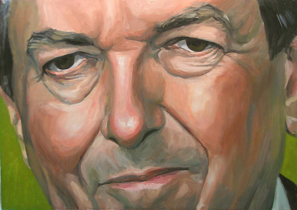 The Man of God: John Ashcroft
