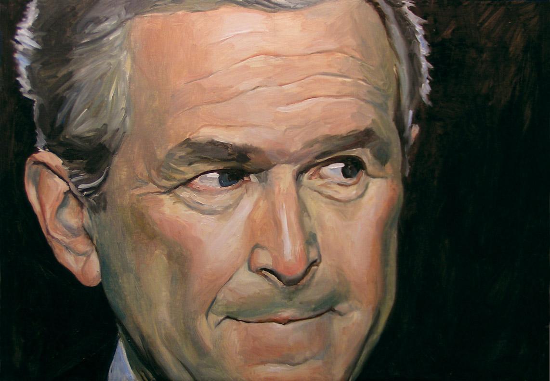 The Son: George W. Bush