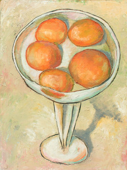 Oranges and Mangoes