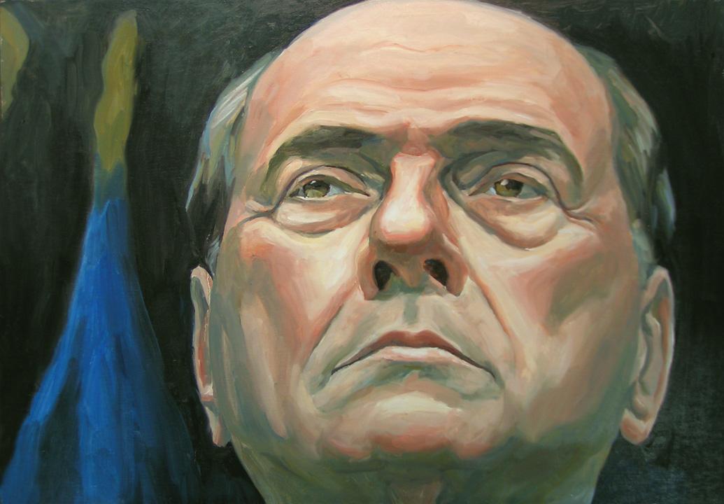 The Mogul: Silvio Berlusconi