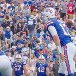 Despite Blowout, Bills are Still Among the Best in NFL