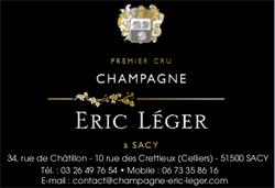 1 Champagne Leger