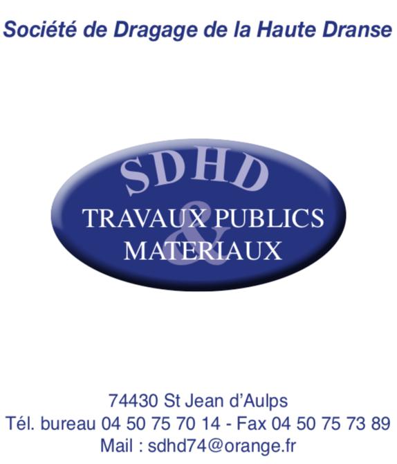 SDHD La Drague