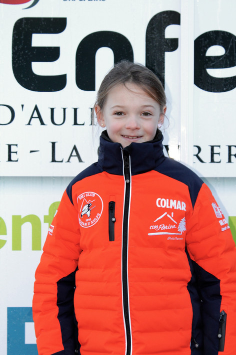 Mathilde Blanc