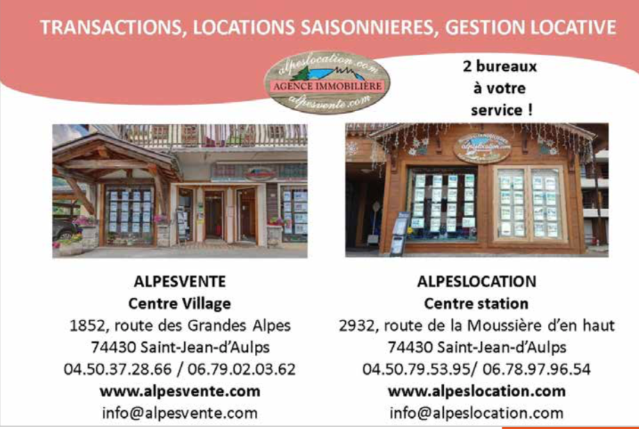 1 Alpes Location