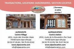 1 Alpes Location