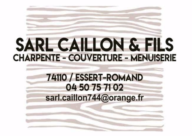 SJD 19 SARL Caillon