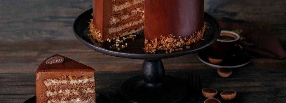 Фирменный торт Шоко
