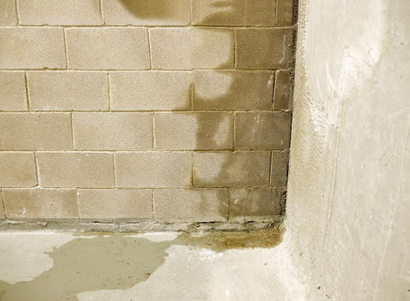 Preventing and Repairing Basement Water Damage