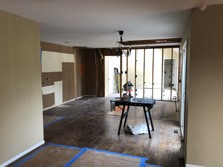 Kitchen Renovation: How Proper Layout Changes a Space
