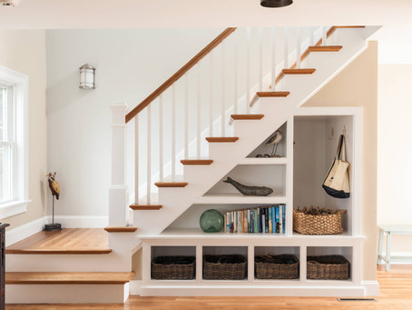 Interior Stairs: What Can Go Wrong?