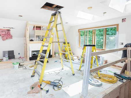 The Benefits of Home Remodeling