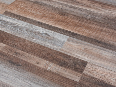 What to Look Out for with Vinyl Flooring