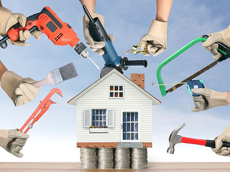 When is it Time for a Home Remodel?
