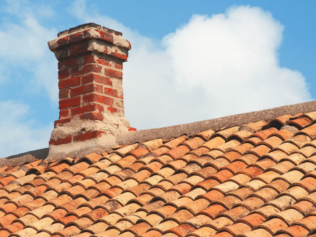 Chimneys & Gutters: Why Do They Matter?