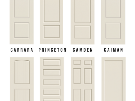 Interior Doors: Overlooked But Still Important