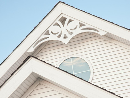 Exterior Trim: Why Does it Matter and What Can Go Wrong?
