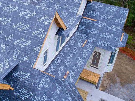 Protective Features of Roof Assemblies