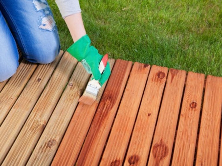 What's the big deal with pressure-treated wood?