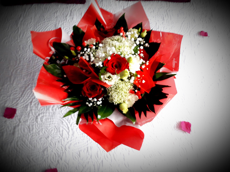 Option bouquet Privy Love