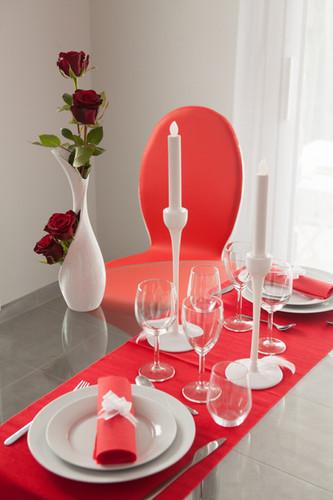 Diner en amoureux à Privy Love