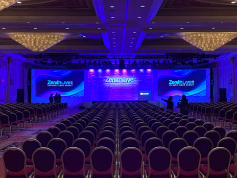 Zenith Zscaler Conference