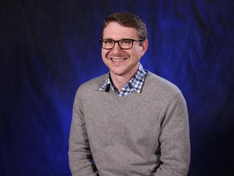 Creative Staff Spotlight: Chad