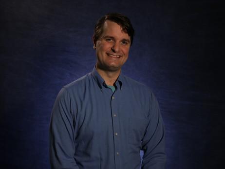 Creative Staff Spotlight: Adam