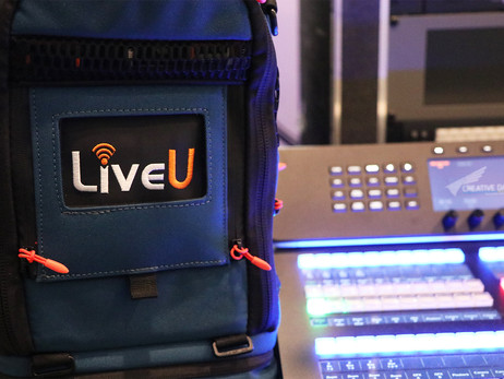 Creative Day Technologies Invest In LiveU System For HD Video Broadcasting