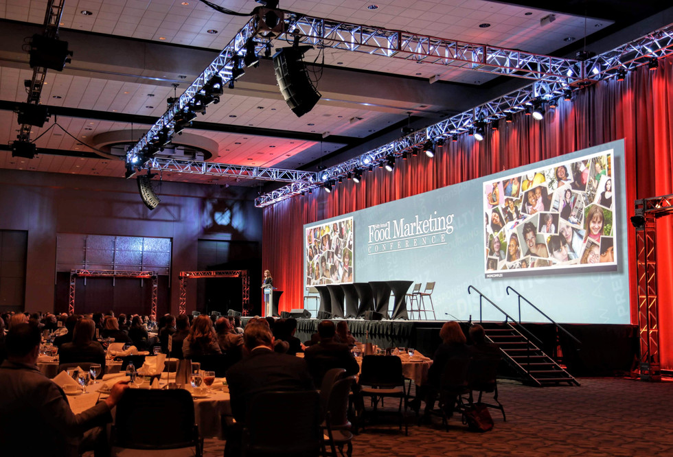 54th Annual Food Marketing Conference