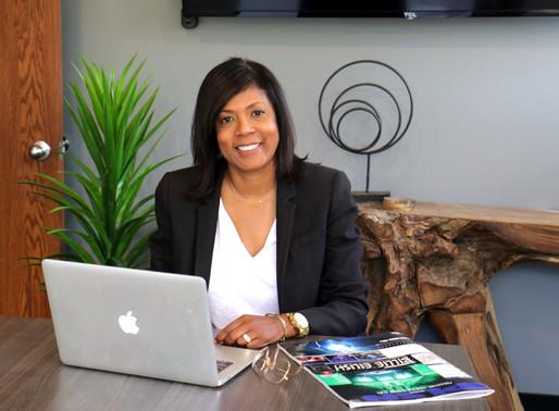 Creative Staff Spotlight: Paula
