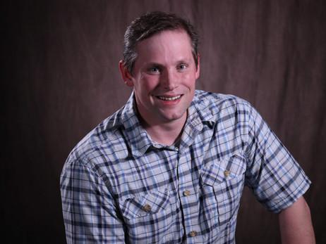 Creative Staff Spotlight: Jason
