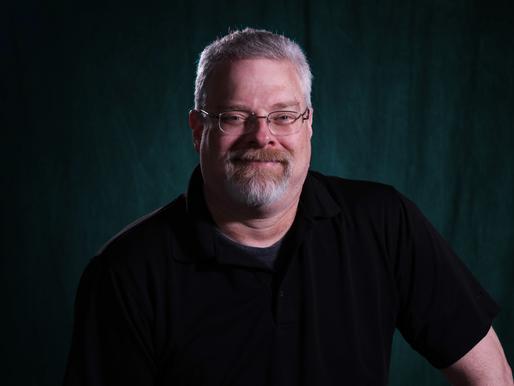 Creative Staff Spotlight: Douglas