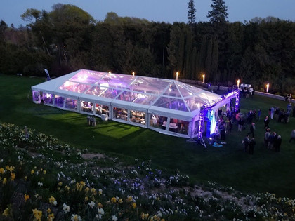 2019 Mackinac Policy Conference - Tent