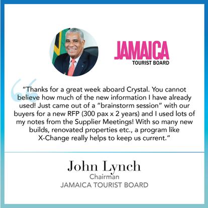 Jamaica Tourist Board