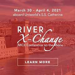 2021 River X-Change MICE Conference