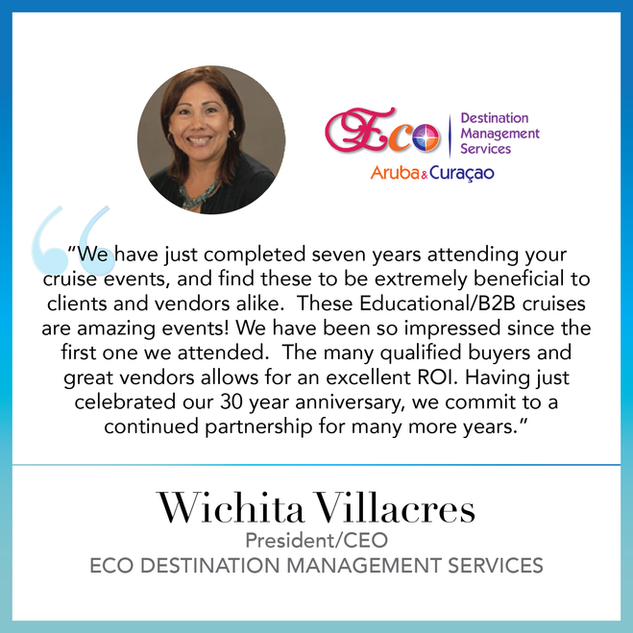 Eco Destination Management Services