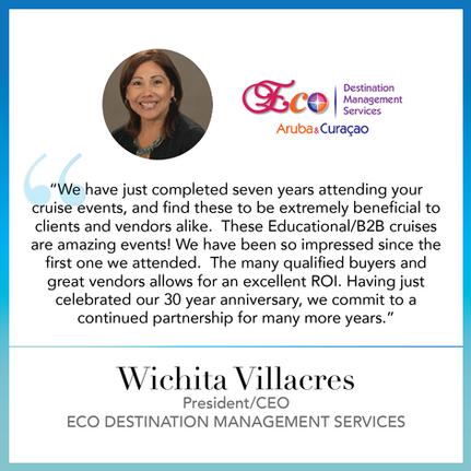 Eco Destination Management Services
