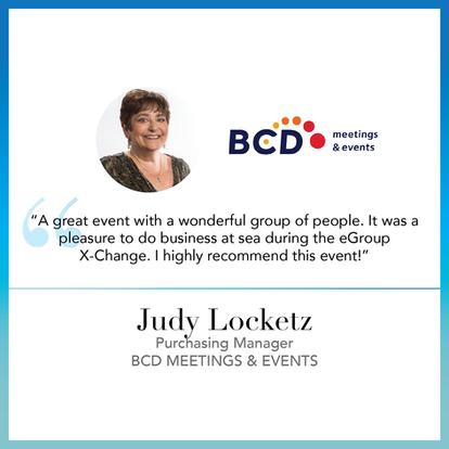 BCD Meetings