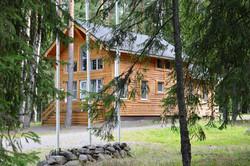 Комплекс апартаментов Серебро Онеги