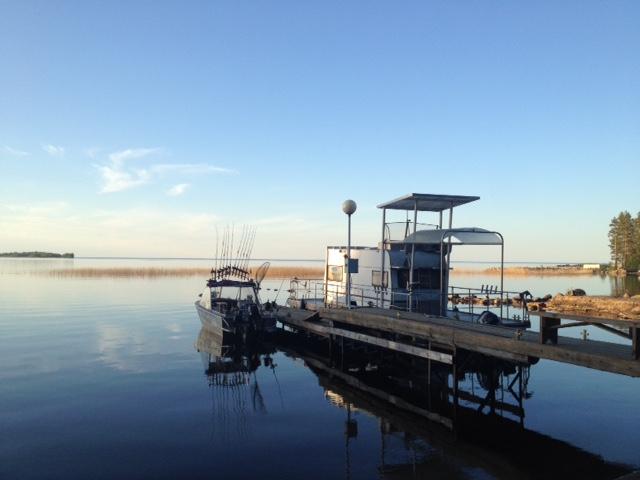 Онежского озера