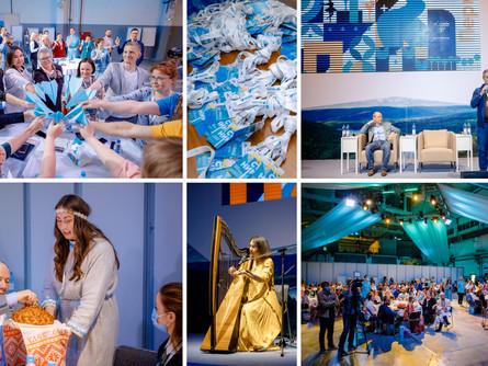 Региональный полуфинал конкурса «Мастера гостеприимства» в Перми