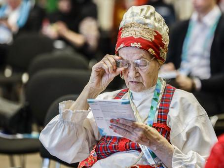 Первый туристский конгресс регионов Севера прошел в Сыктывкаре