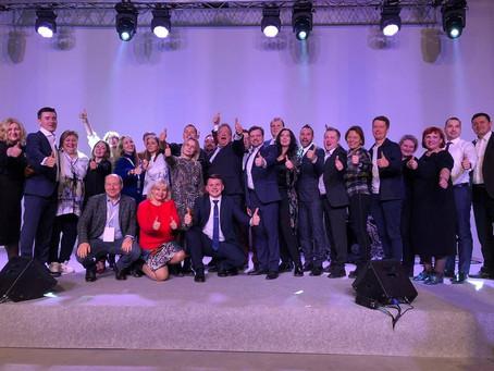 В Перми прошла Первая Всероссийская олимпиада по кулинарии и сервису «Легенда».