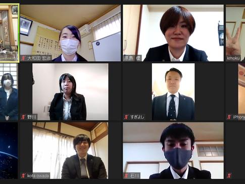 R3.1 東京第7教区・青年部班長研修