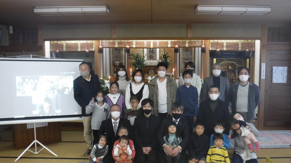 R3.1 西日本ブロック・青年初講座(成人式)