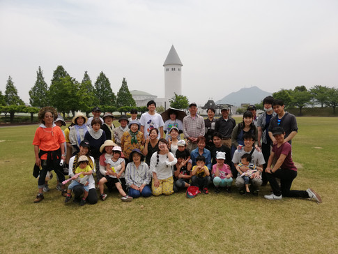 R1.5 中国第2教区・合同支部青年会
